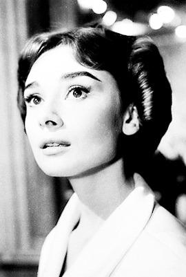 最美的女人奥黛丽赫本,喜欢请打分