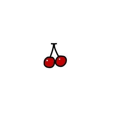 可爱头像 → 水果系列卡通小头像