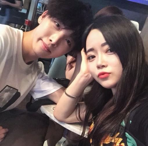 Asian girl korean - 5 1
